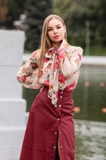 блуза Totallook 21-3-11