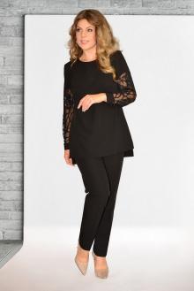 блуза,  брюки Needle Ревертекс 479/1
