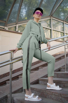 брюки, худи GlasiO 3022