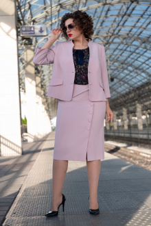 блуза,  жакет,  юбка Avanti Erika 1023-5