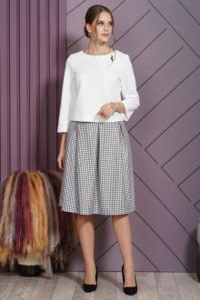 блуза,  юбка Alani Collection 1508