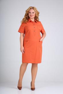 Mamma Moda М-600 оранжевый