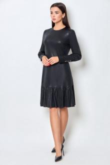 платье БелЭкспози 1429 черный