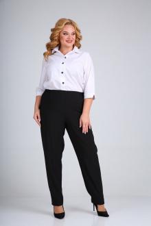 брюки Mamma Moda М-41 черный