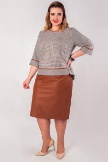 блуза,  юбка Camelia 21125 1