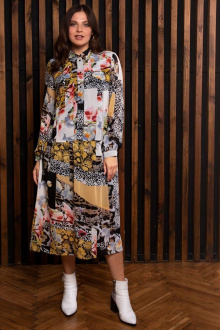 платье Amelia Lux 3539