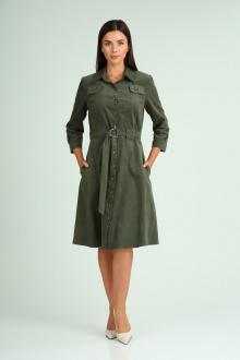 Moda Versal П2343 зеленый