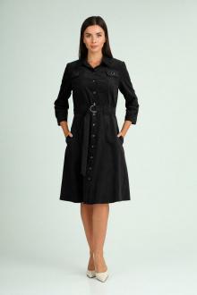 Moda Versal П2343 черный