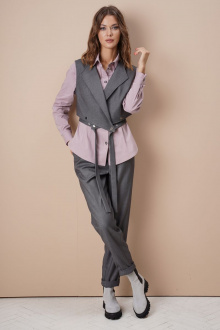 брюки,  жилет Fantazia Mod 4021