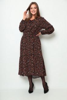 Michel chic 2061 коричневый
