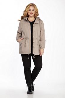 куртка LaKona 1420 песочный