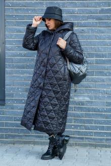 пальто Lady Secret 5007 черный