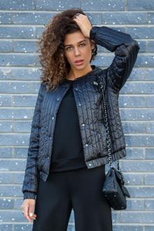 куртка DOGGI 6326 черный