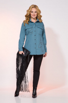 брюки,  рубашка Liliana 1002В