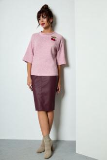 блуза,  юбка Ларс Стиль 632