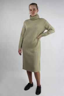 платье Полесье С4767-21 1С1059-Д43 164 льняной
