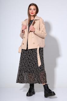 куртка,  платье Liona Style 809