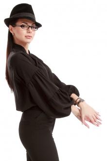 блуза IUKONA 3046 черный