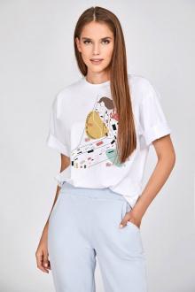 футболка KOSKA 234