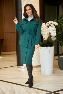 Anastasiya Mak 911 зеленый