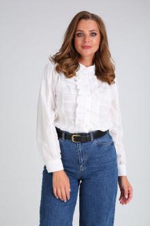 блуза Takka Plus 21-127