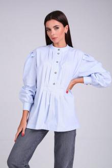 блуза Takka Plus 21-128