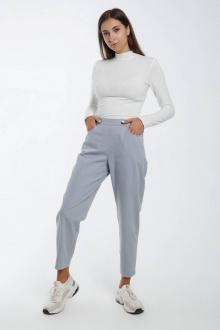 брюки Madech 21182 серый