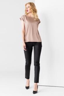 блуза Панда 459340 капучино
