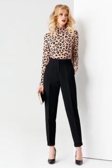 брюки Панда 54360z черный