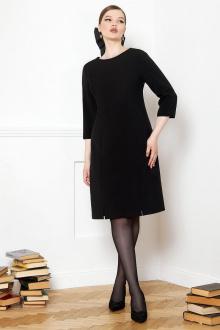 платье VIZANTI 9307 черный