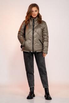 куртка Dilana VIP 1751 олива