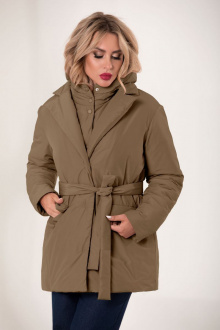 куртка Golden Valley 7127 коричневый