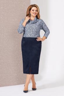 платье Mira Fashion 4768