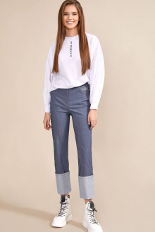 брюки,  свитшот Rivoli 3074+5097