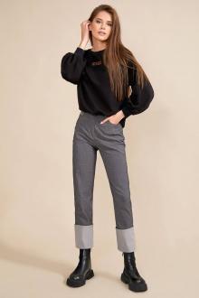 брюки,  свитшот Rivoli 3072+5096