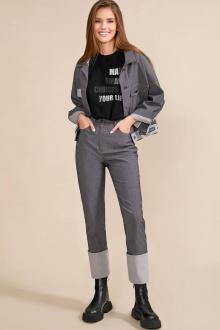 брюки,  куртка Rivoli 1021+5096