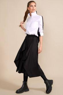 блуза,  кюлоты Rivoli 2199+5087