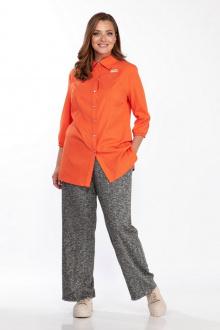 брюки Belinga 4065 серый