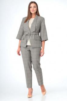 блуза,  брюки,  жакет Elady 3975