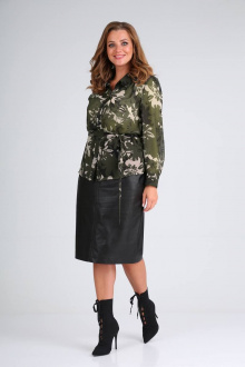 блуза,  юбка TVIN 8165