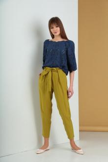 блуза,  брюки Арита-Denissa 1236