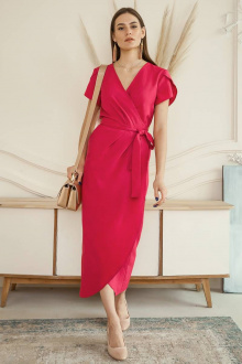платье ARTiMODA 320-09 малиновый