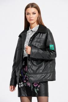 куртка EOLA 2073 черный