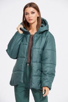 куртка EOLA 2074 изумруд