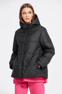 куртка EOLA 2074 черный