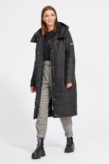 пальто EOLA 2079 черный
