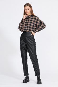брюки EOLA 2092 черный