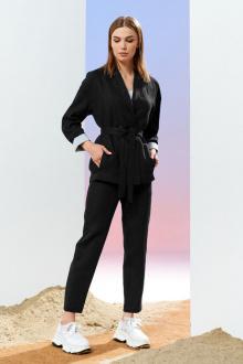 брюки,  жакет Prestige 4091/1/170 черный