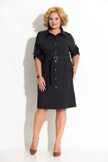 платье STEFANY 429 черный
