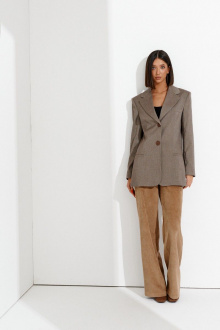 брюки BEAUTY ANNETE а111